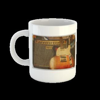 Music Mugs